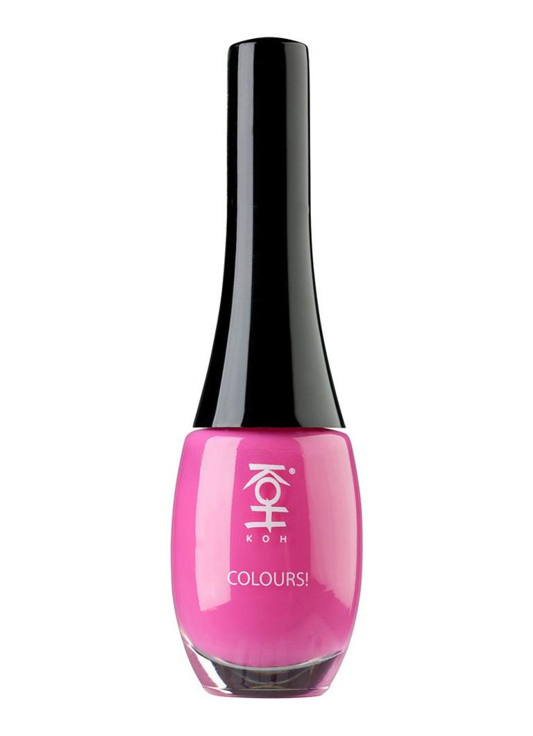 KOH 115 Pink