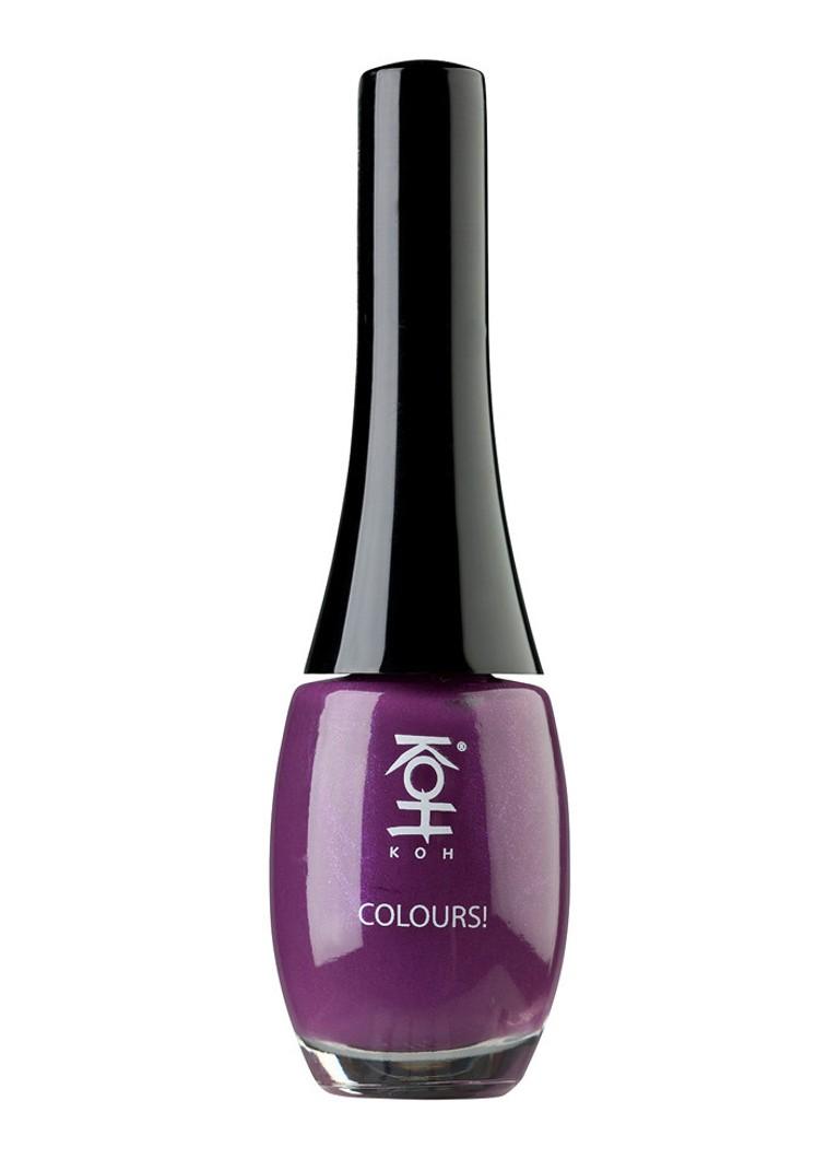 KOH 119 Midnight Purple