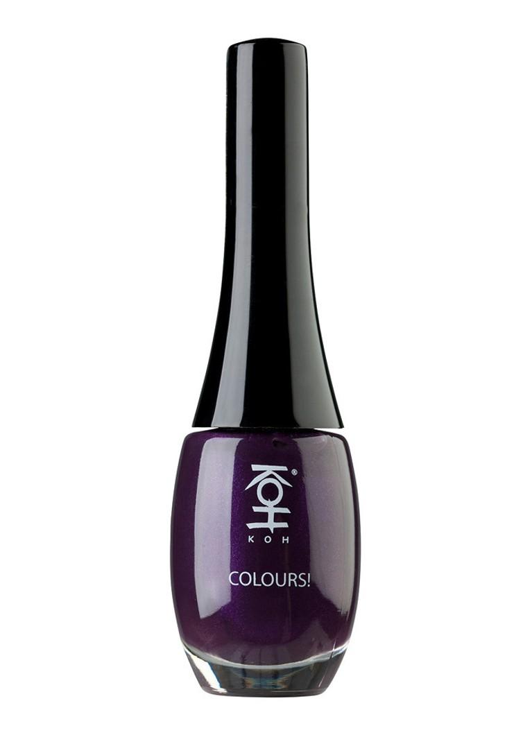 KOH 120 Purple Rain