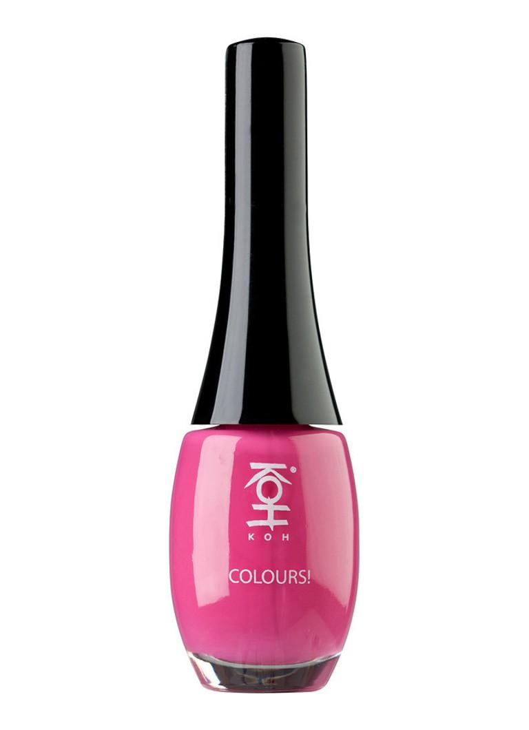 KOH 159 Hot Pink