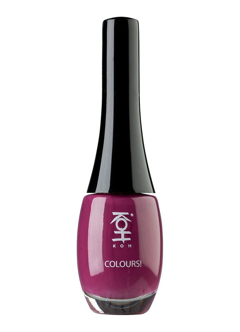 KOH 163 Easy Going Purple