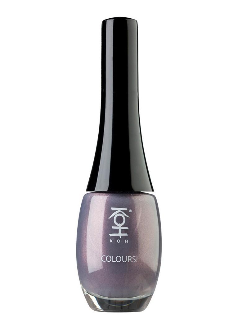 KOH 166 Metallic Violet