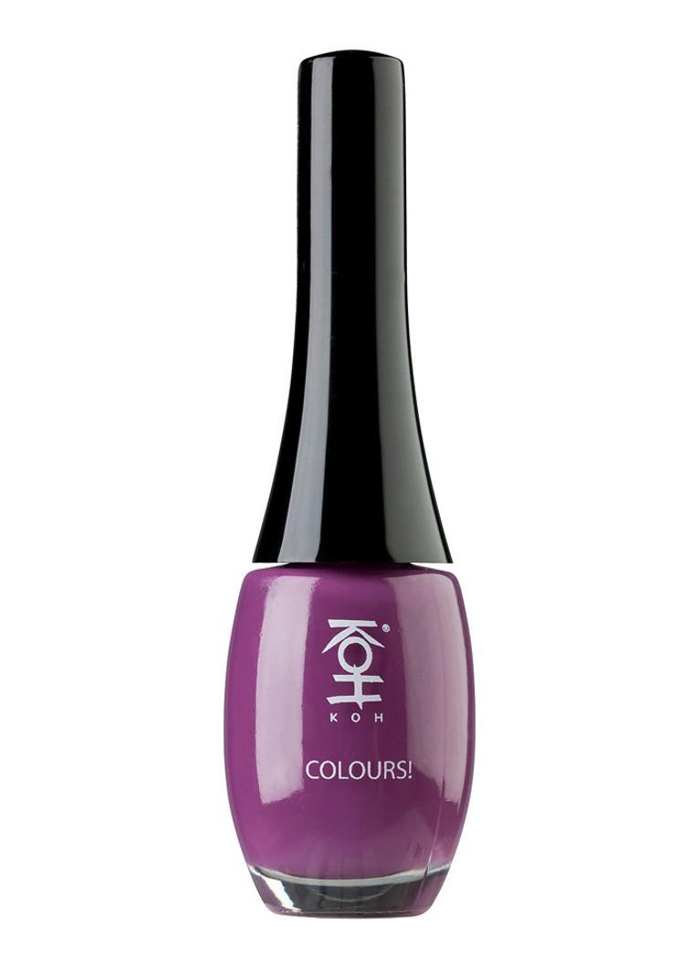 KOH 173 Vintage Purple