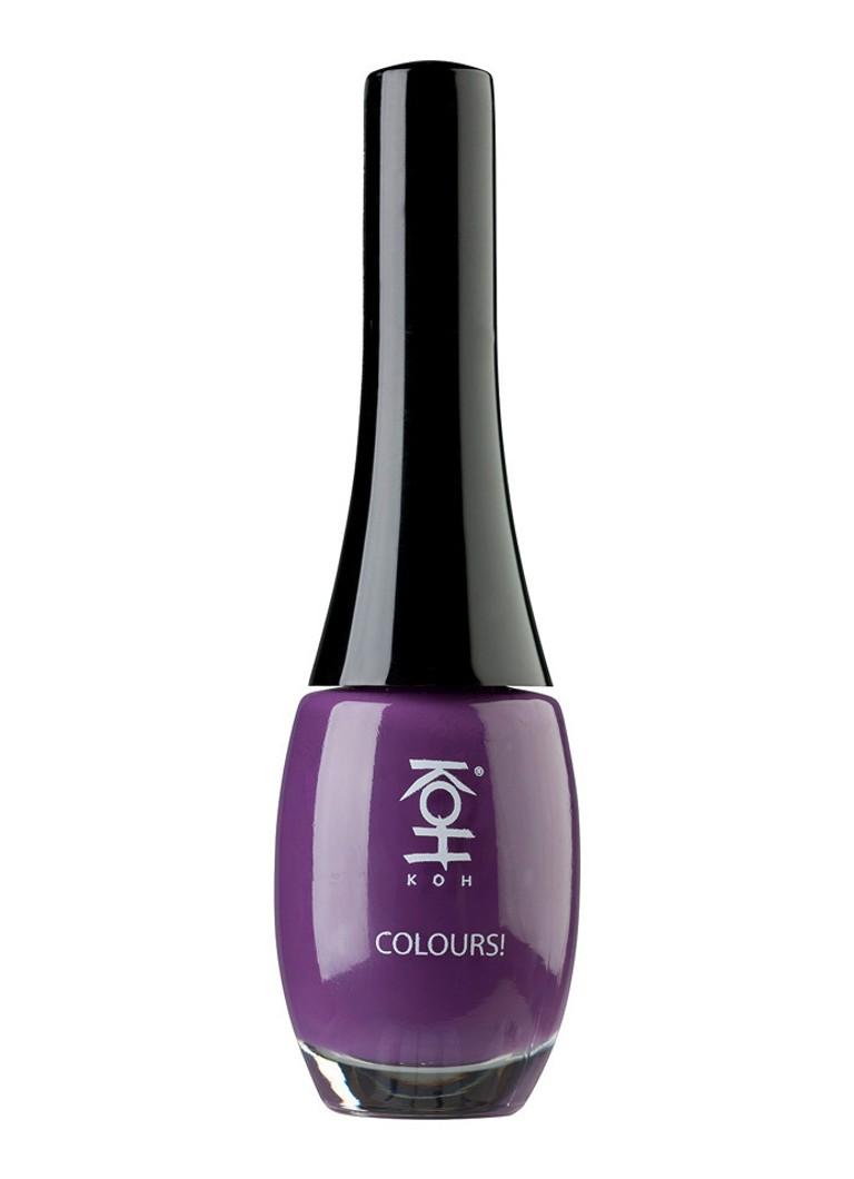 KOH 175 Sophisticated Purple