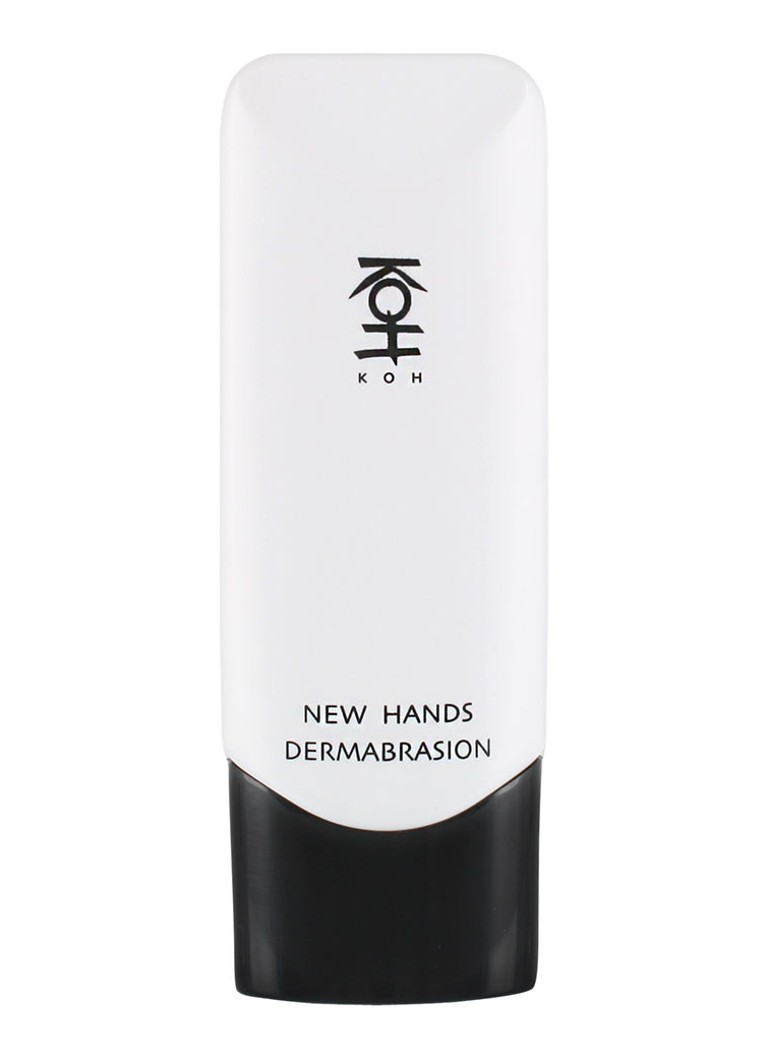 KOH New Hands Dermabrasion