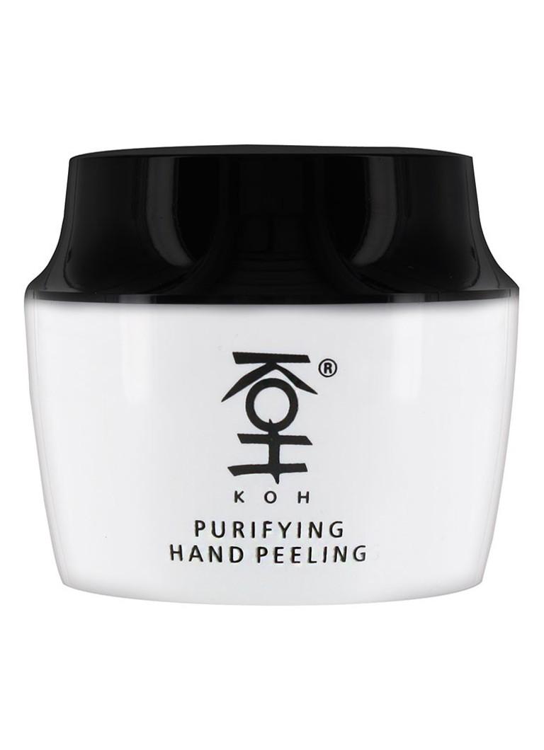 KOH Purifying Hand Peeling