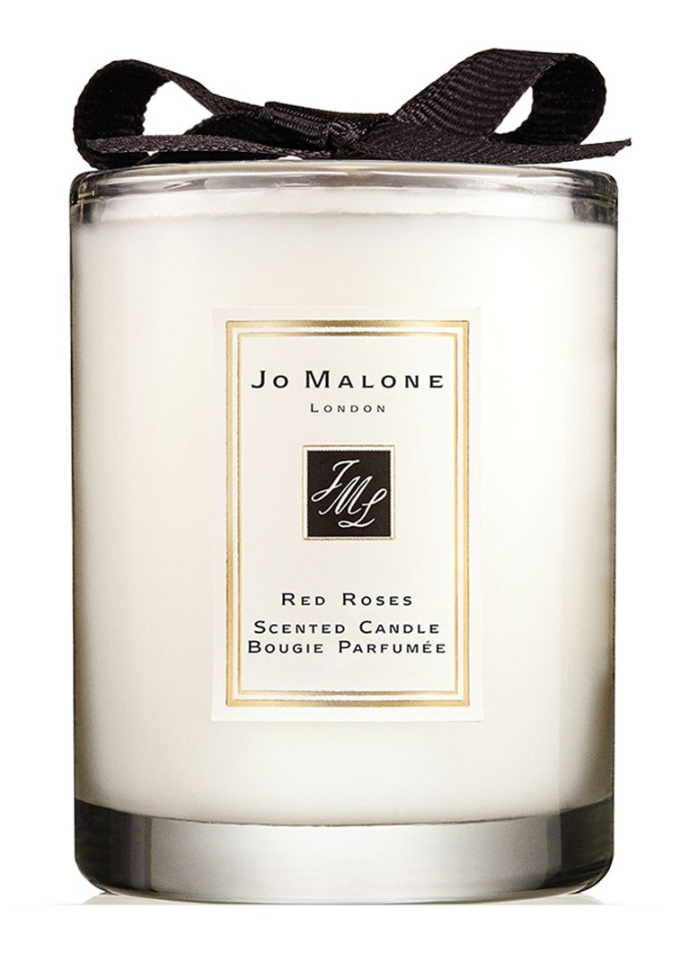 Jo Malone London Red Roses Travel Size - geurkaars