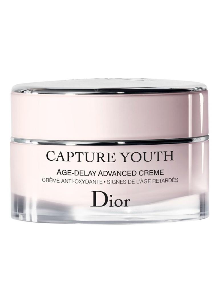 Dior Age-Delay Advanced Creme Anti-Oxidante