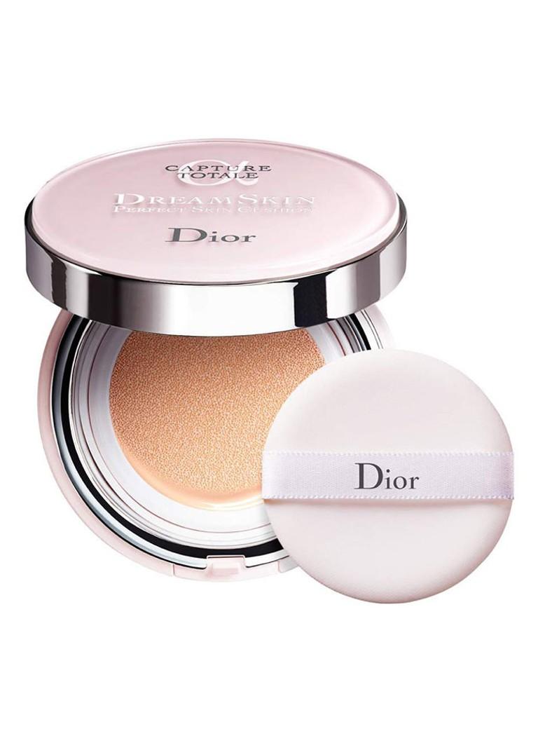 Dior Perfect Skin Cushion Foundation SPF 50 PA +++
