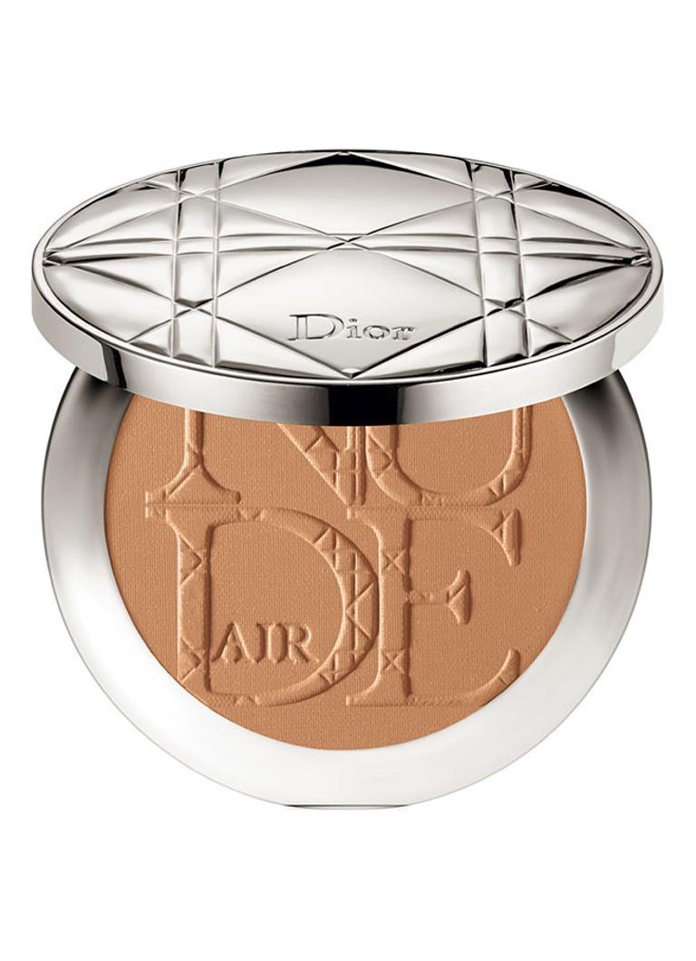 Dior Diorskin Nude Air Tan Powder