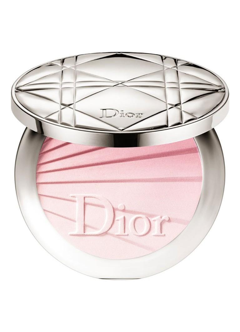 Dior Verfraaiende poeder - subtiele gloed