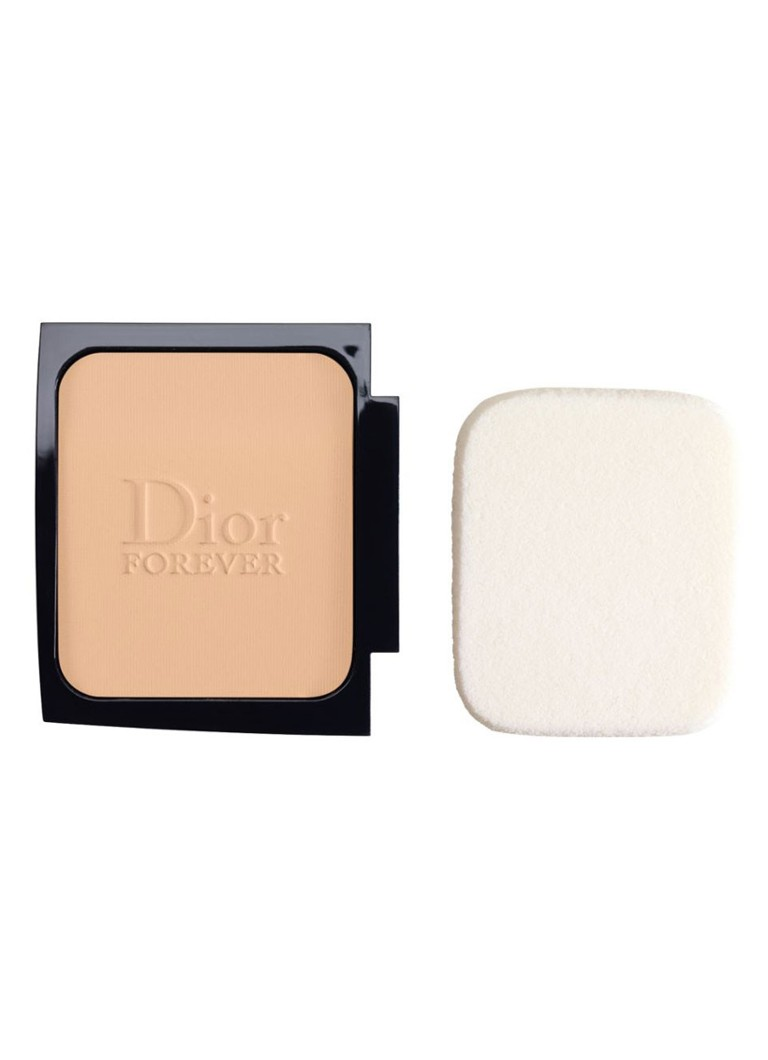 Dior Extreme Control Compact Foundation SPF20 PA+++ Refill - foundation navulling