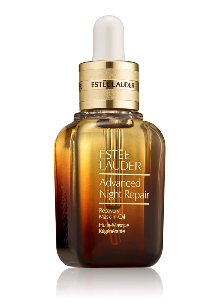 Estee Lauder Advanced Night Repair Recovery Mask In Oil - masker