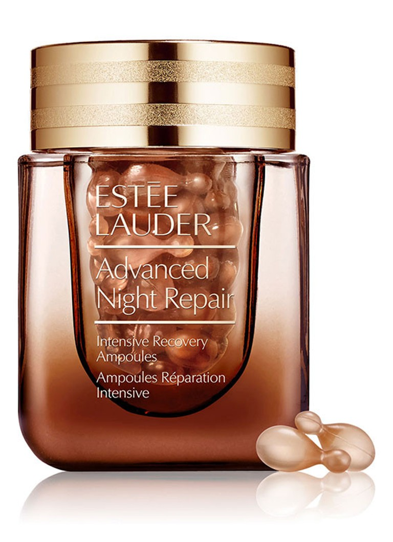 Estee Lauder Advanced Night Repair Intensive Recovery Ampoules - serum