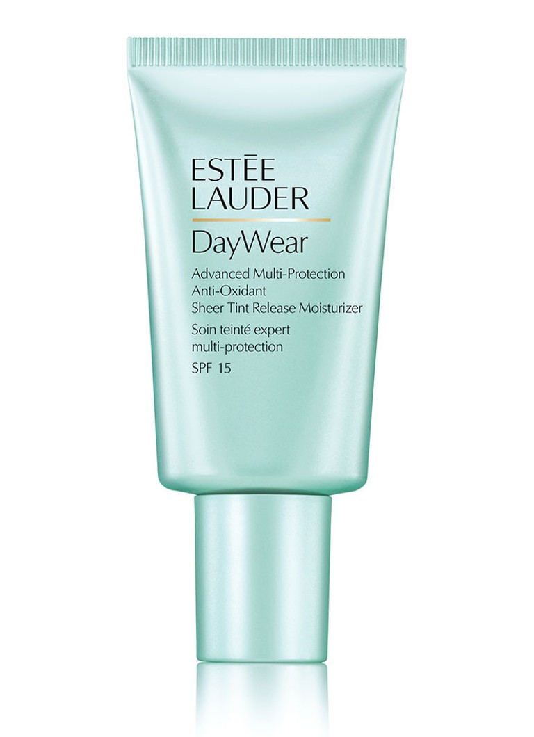 Estée Lauder DayWear Sheer Tint Release Advanced Multi-Protection Anti-Oxidant Moisturizer SPF15