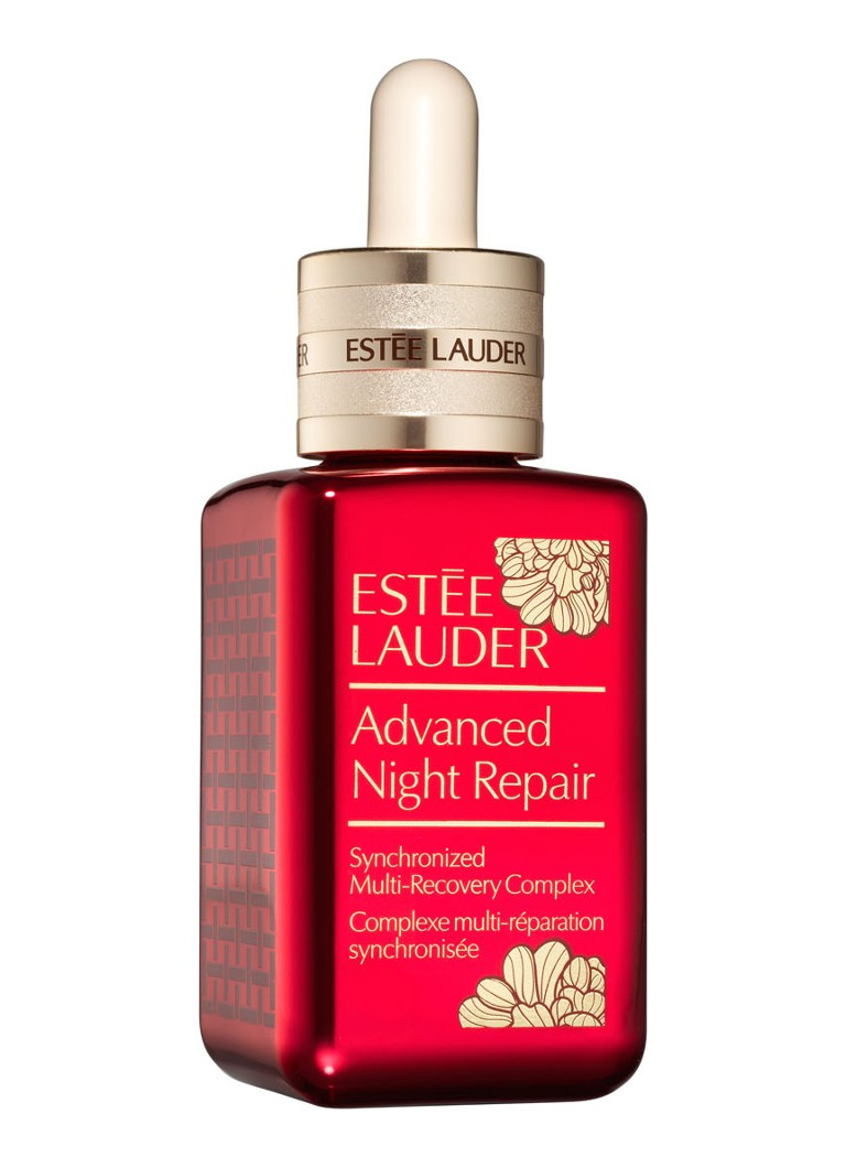 Advanced Night Repair Limited Edition Lucky Red serum