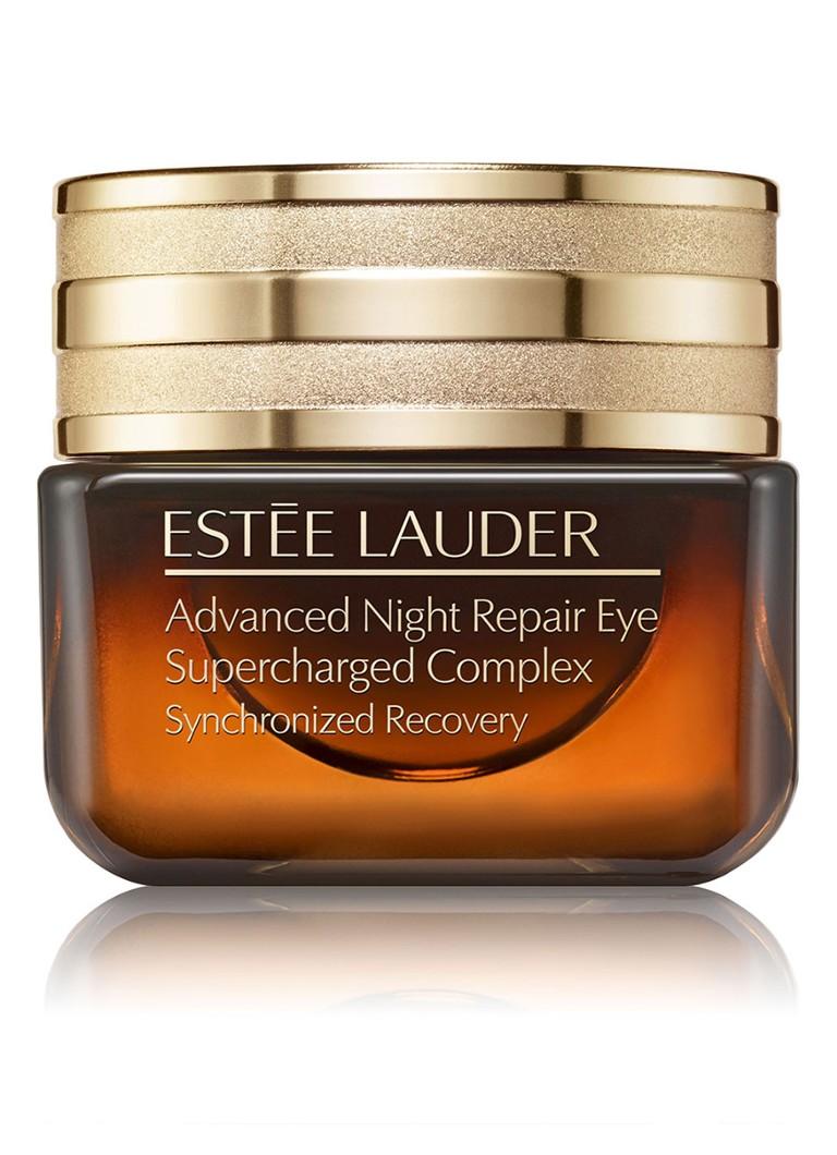 Estee Lauder Advanced Night Repair Eye Supercharged Complex - oog gel