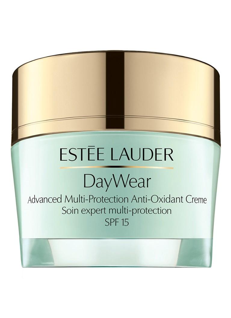 Estee Lauder DayWear Advanced Multi-Protection Anti-Oxidant Oil-Free Cream SPF25 - dagcreme