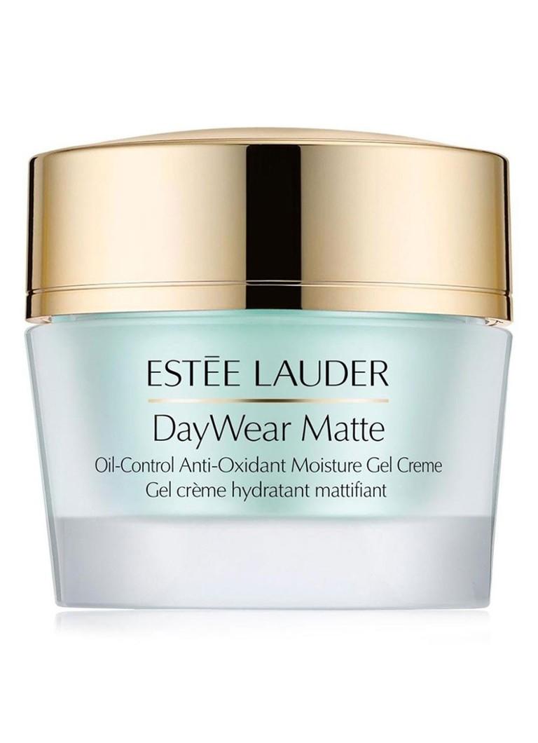 Estee Lauder DayWear Matte Oil-Control Anti-Oxidant Moisture Gel Creme - dagcreme