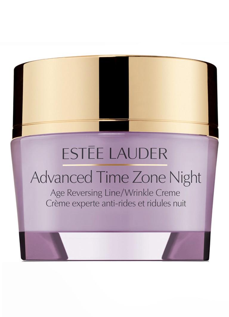 Estee Lauder Advanced Time Zone Cream Night - nachtcreme