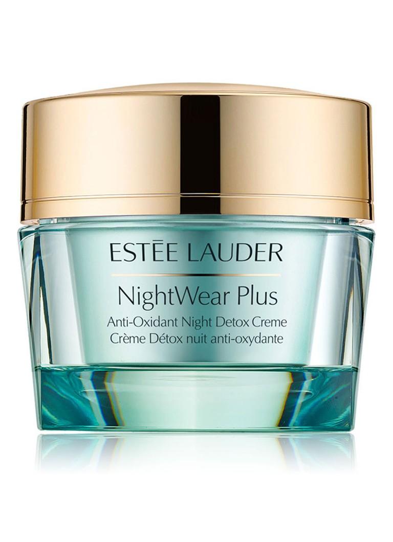Estee Lauder Anti-Oxidant Night Detox Creme - nachtcreme