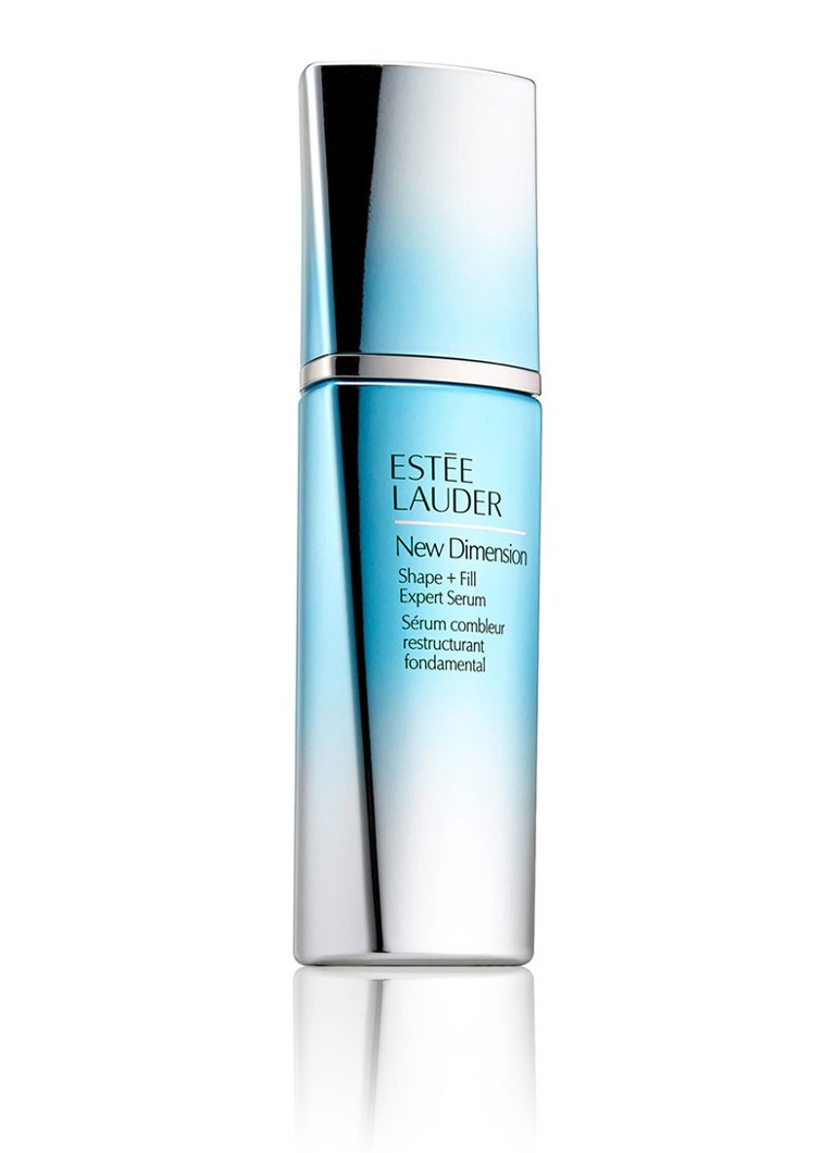 Estée Lauder New Dimension Shape + Fill Expert Serum