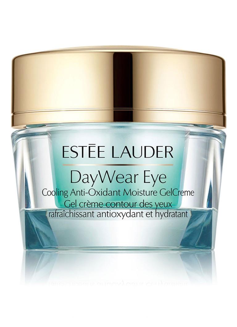 Estee Lauder DayWear Eye Cooling GelCreme - oogcreme