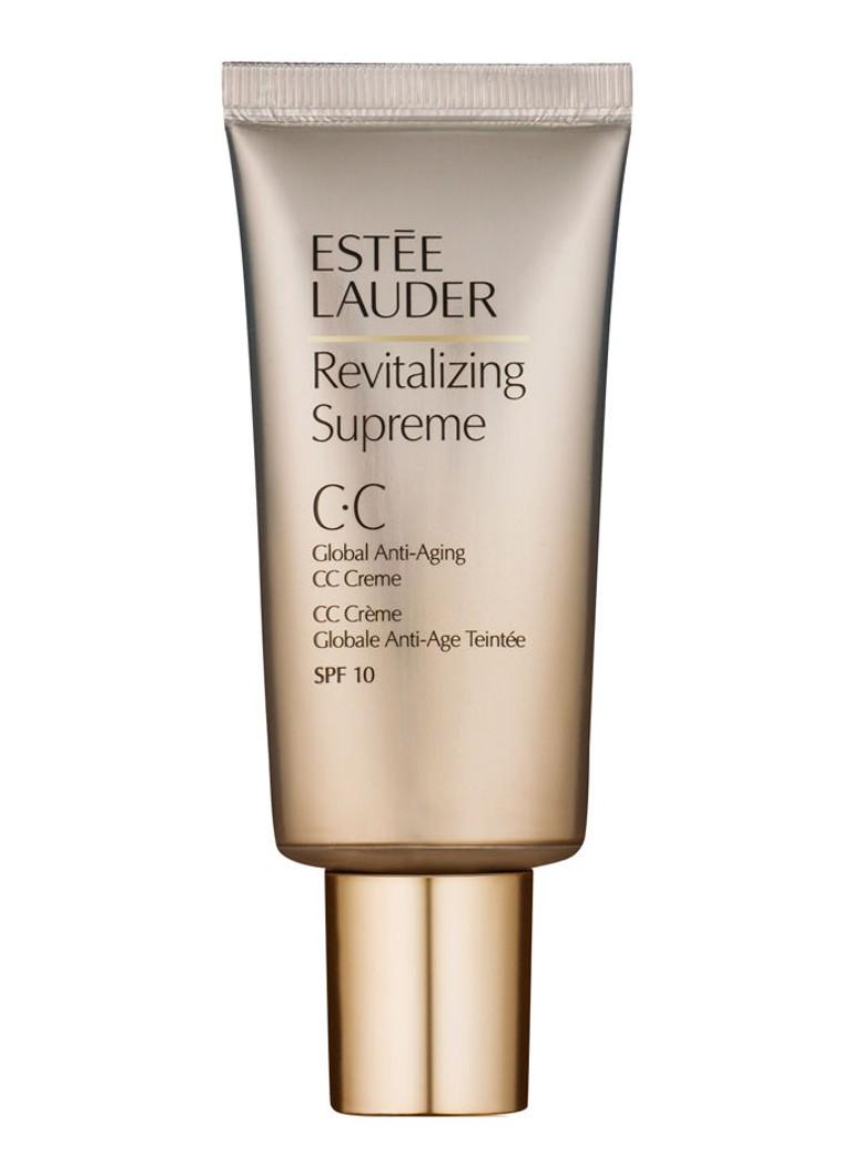 Estee Lauder Estee Lauder Revitalizing Supreme CC Creme SPF10
