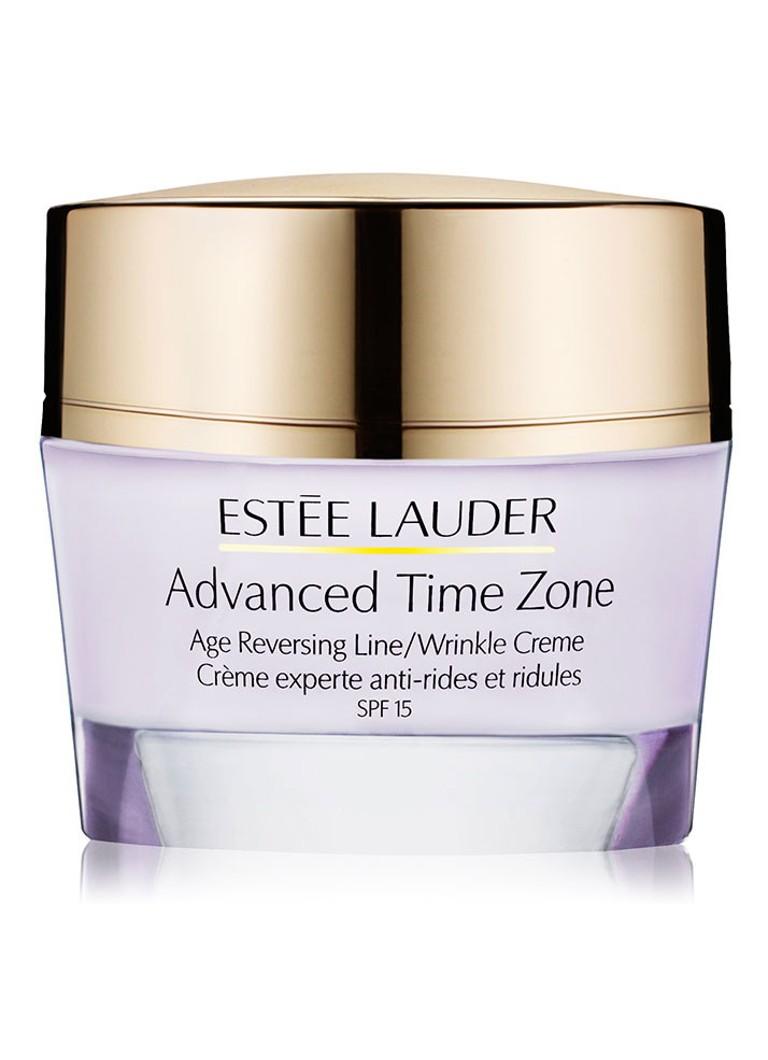 Estee Lauder Age Reversing Line/Wrinkle Creme SPF 15 Droge huid - dagcreme