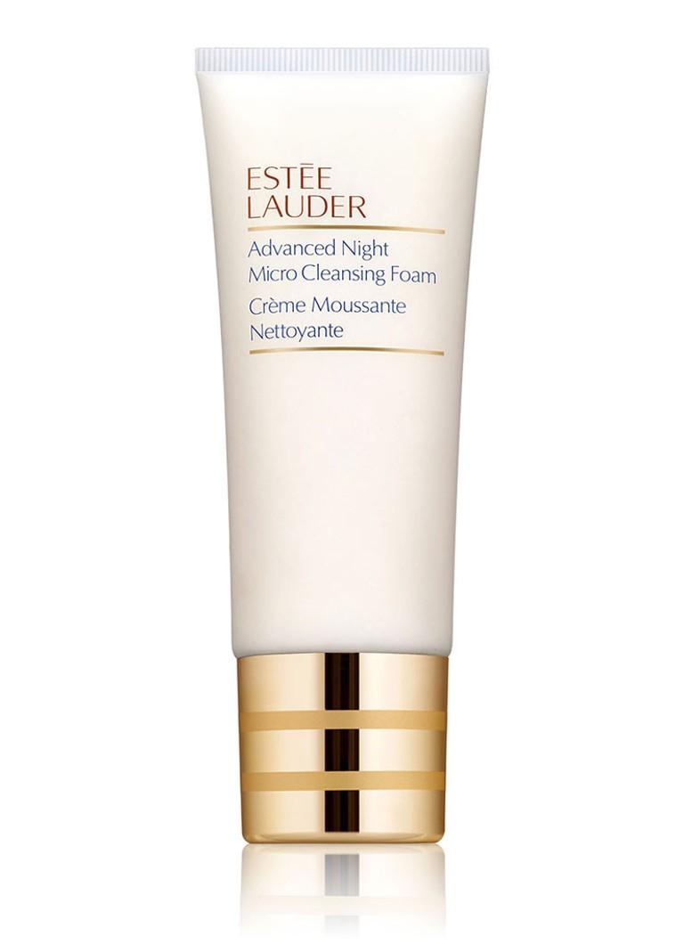 Estee Lauder Advanced Night Repair Advanced Night Micro Cleansing Foam - reinigingsschuim