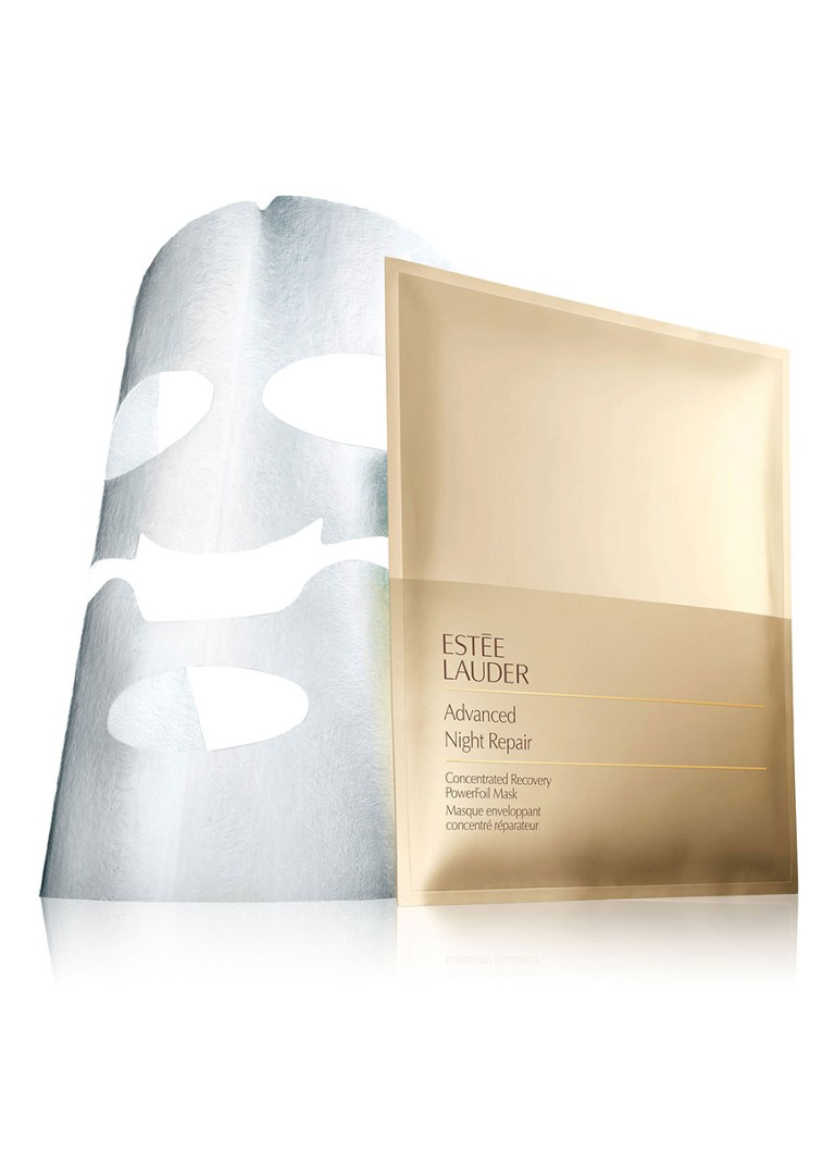 Estée Lauder Advanced Night Repair Concentrated Recovery Powerfoil Mask masker