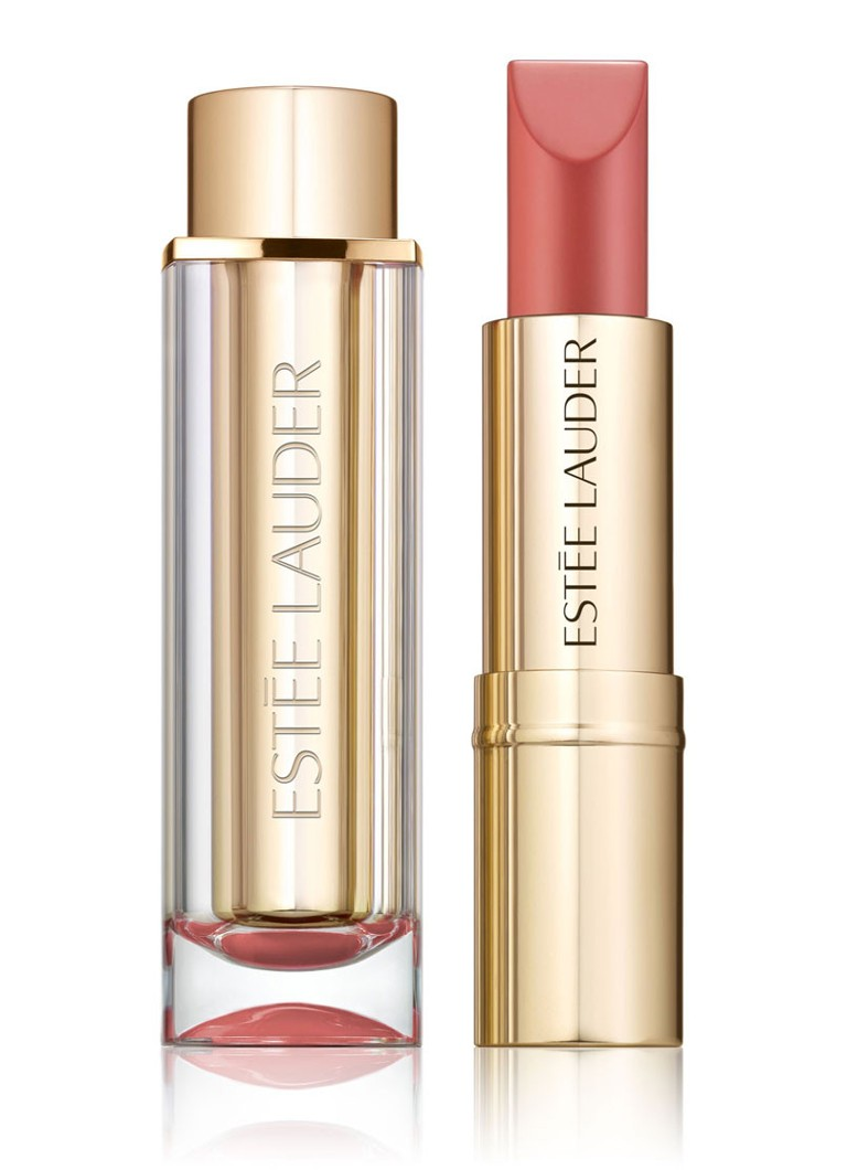 Estee Lauder Pure Color Love Lipstick - Ultra Matte
