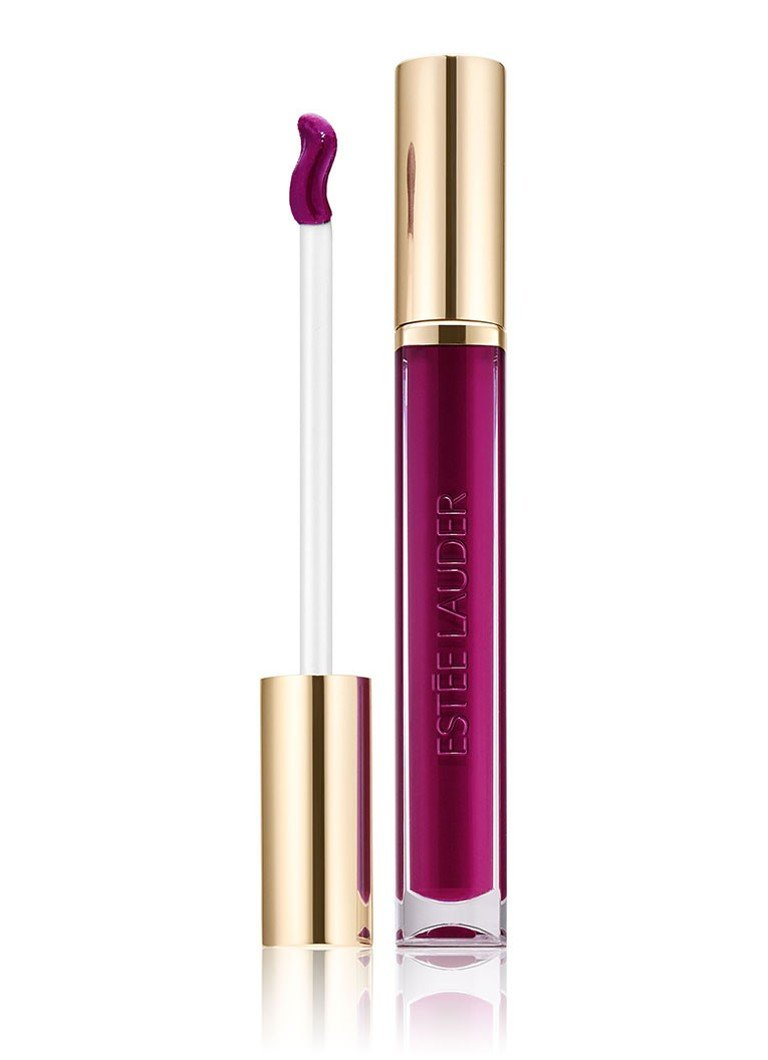 Estee Lauder Pure Color Love Liquid Lip - Shine - liquid lipstick