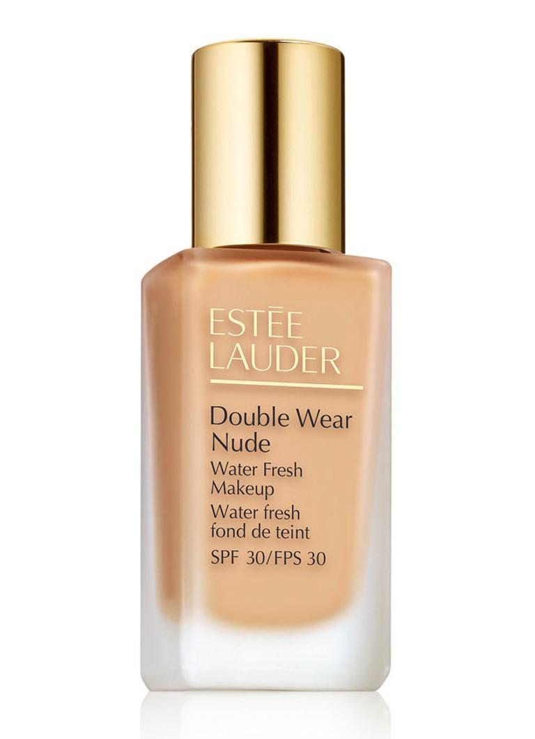 Estee Lauder Double Wear Nude Water Fresh Makeup SPF30 - foundation