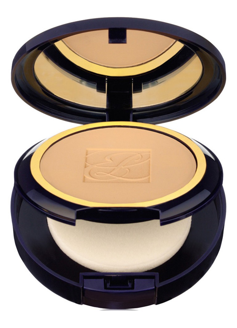 Estee Lauder Double Wear Stay-in-Place - compact foundation