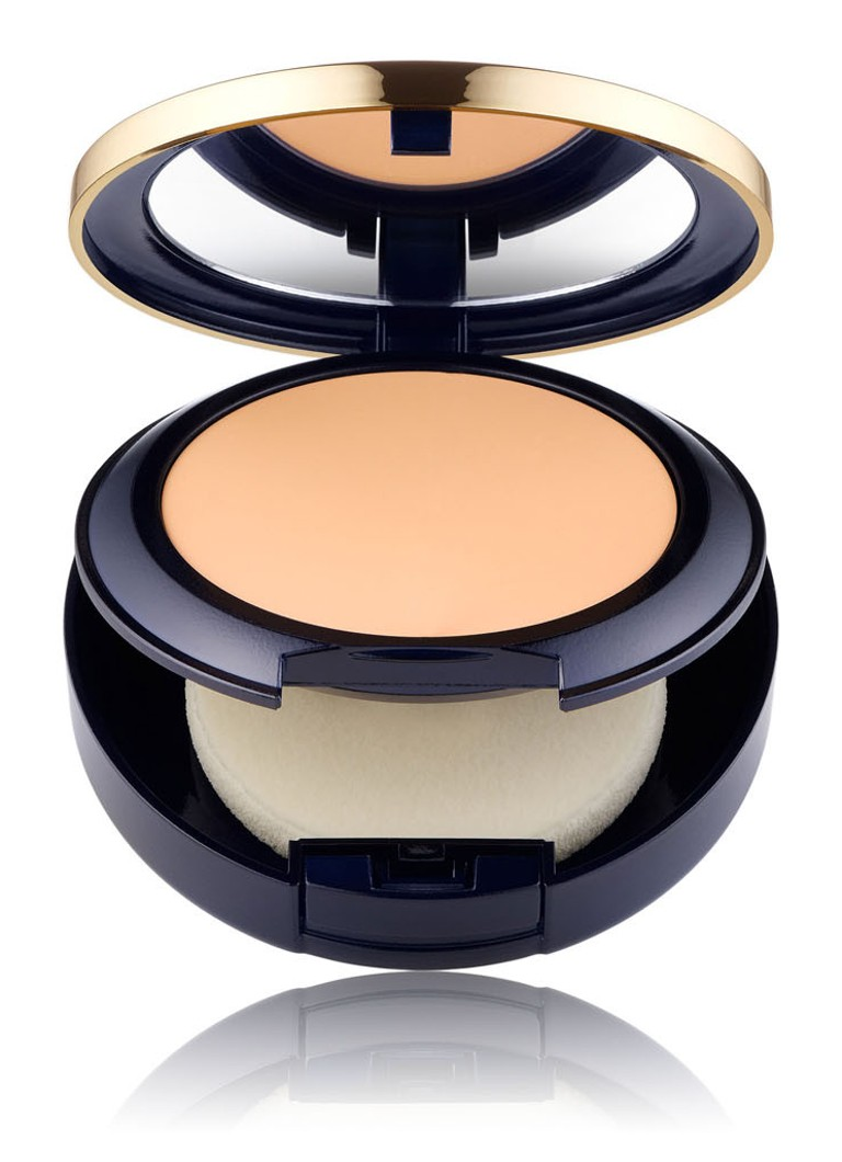 Estee Lauder Double Wear Stay-in-Place Matte Powder Foundation SPF10 - compact foundation