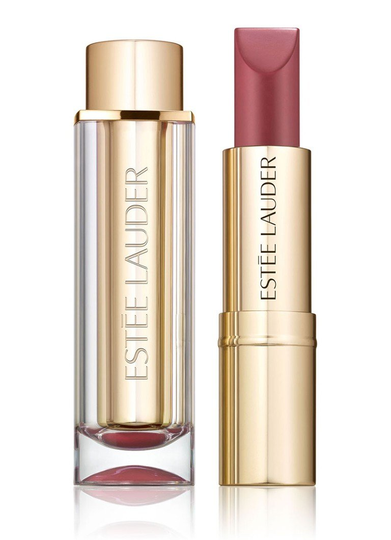 Estee Lauder Pure Color Love Lipstick - Edgy Cream