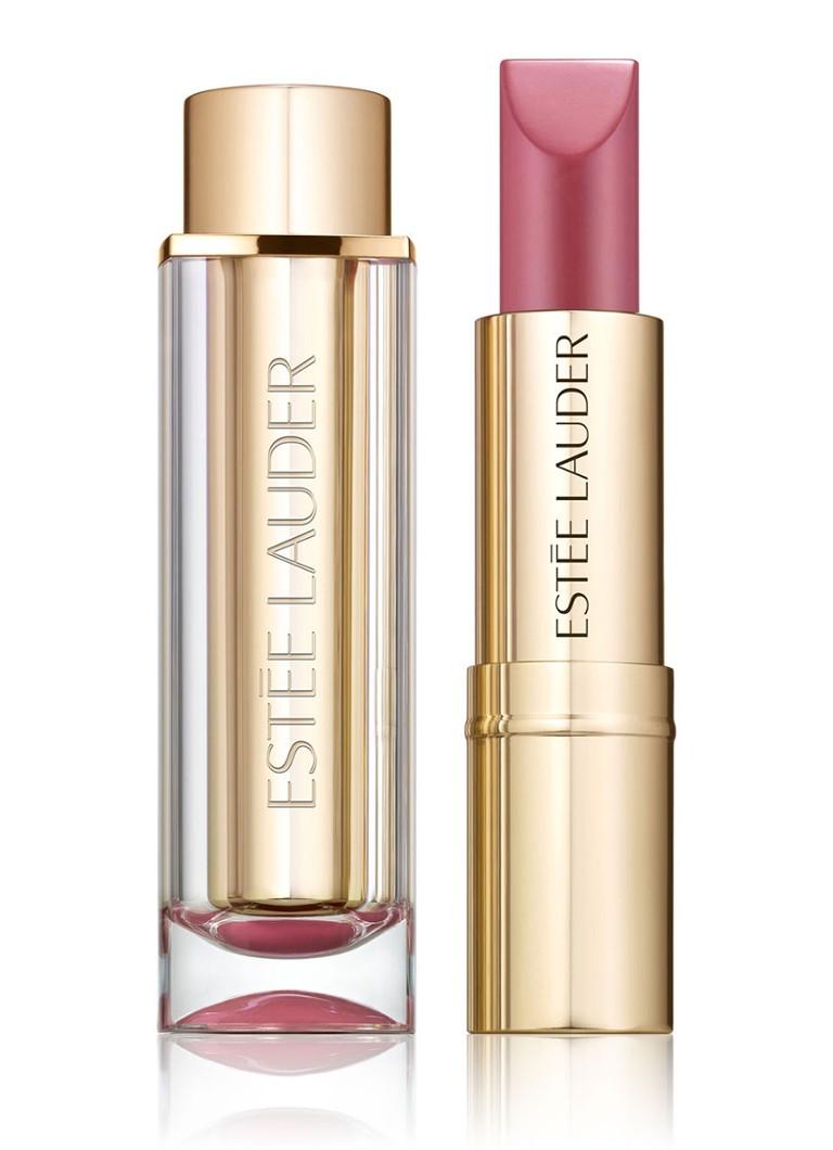 Estee Lauder Pure Color Love Lipstick - Edgy Cream