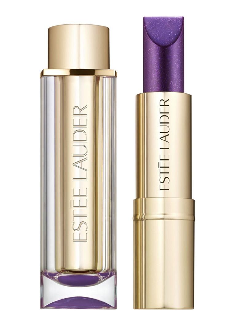 Estee Lauder Pure Color Love Lipstick - Cooled Chrome