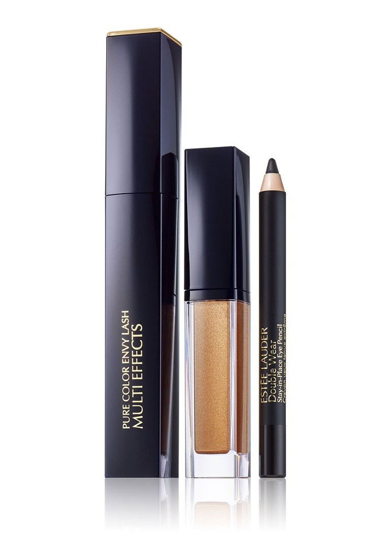 Estee Lauder Pure Color Lash Envy Mascara X-Mas Set - make-up set