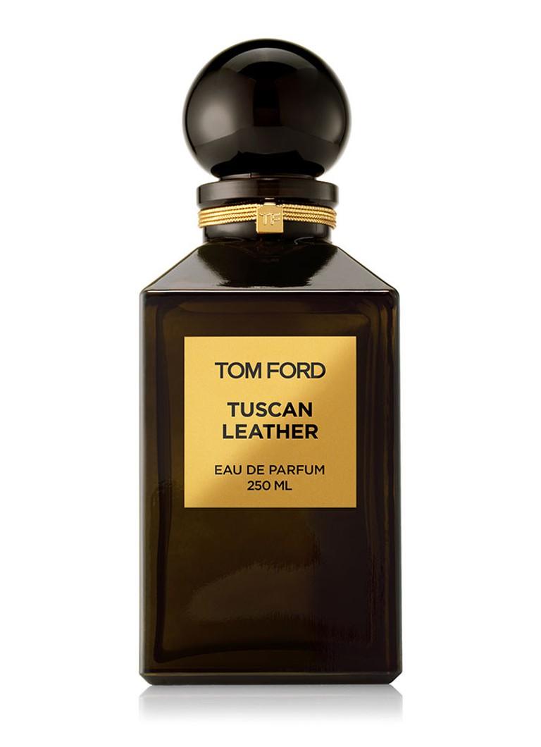 Tom Ford Tuscan Leather Eau de Parfum Decanter