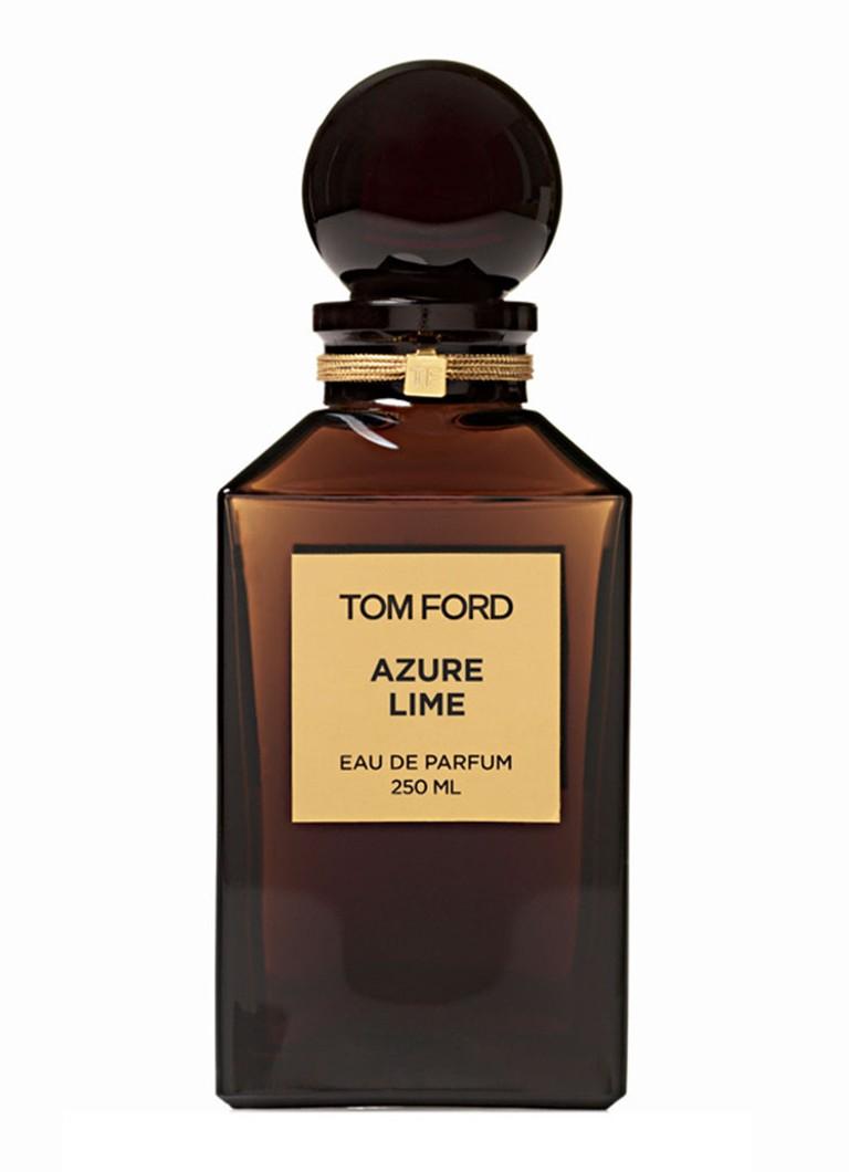 Tom Ford Azure Lime Eau de Parfum Decanter