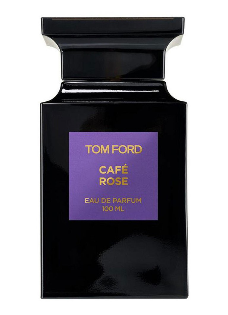 Tom Ford Café Rose Eau de Pafrum