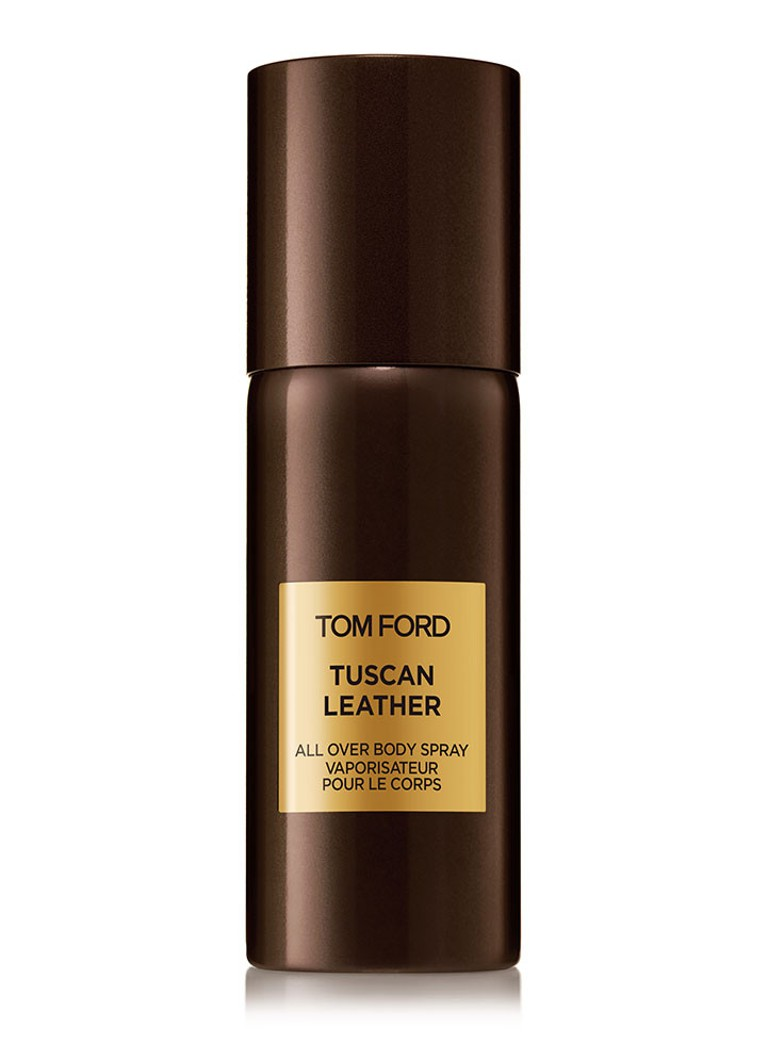 Tom Ford Tuscan Leather Bodyspray 150ml