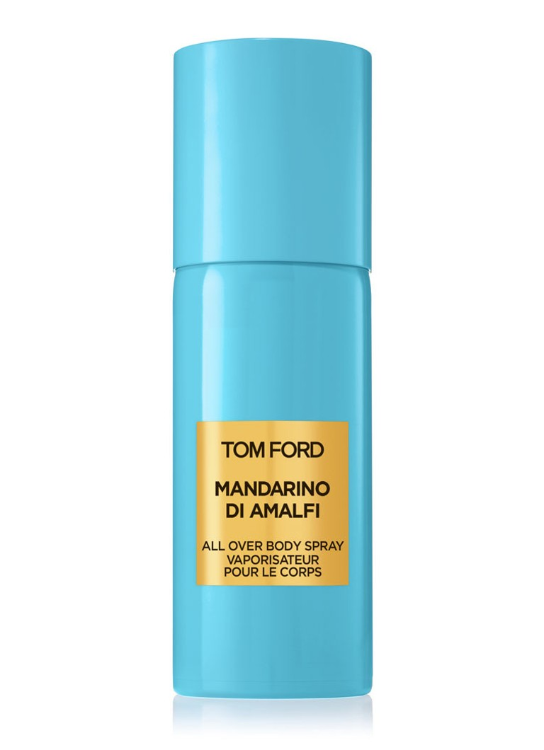 TOM FORD Mandarino Di Amalfi Body Spray