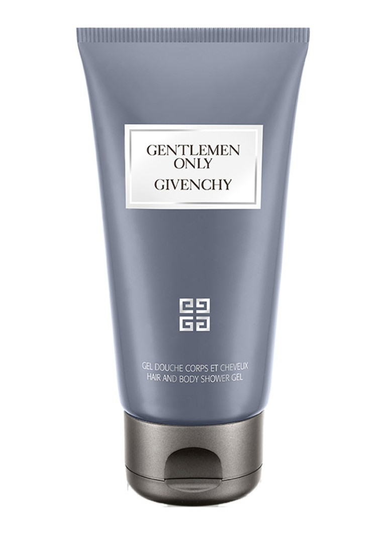 Givenchy Gentlemen Only Hair and Body Shower Gel