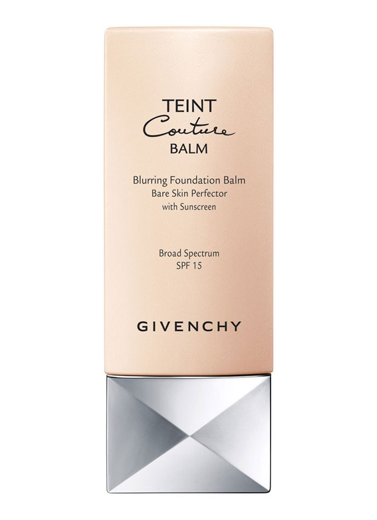 Givenchy Teint Couture Balm - foundation