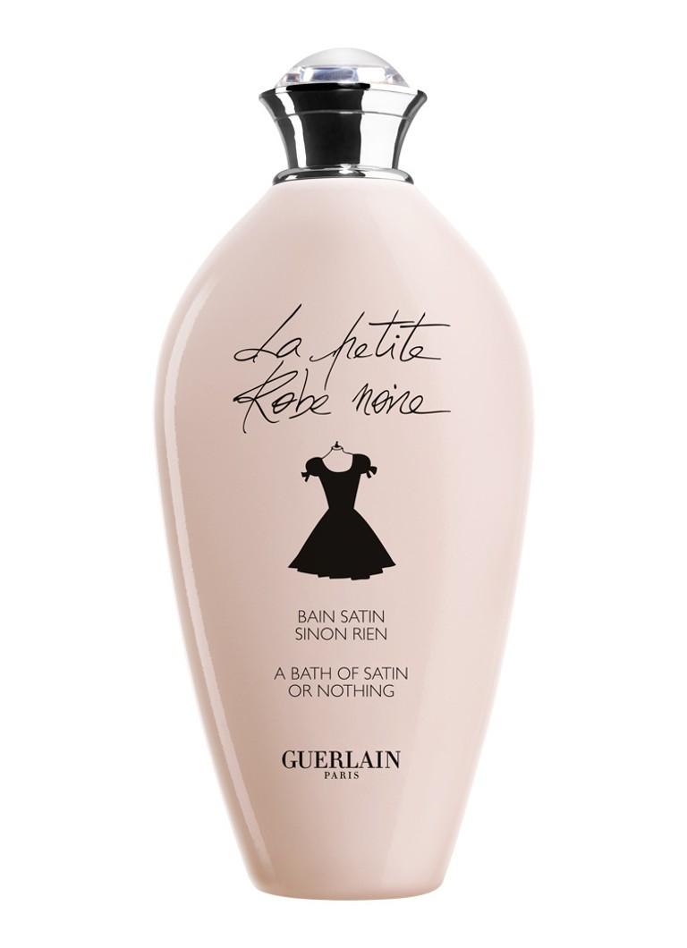 Guerlain La Petite Robe Noire Showergel