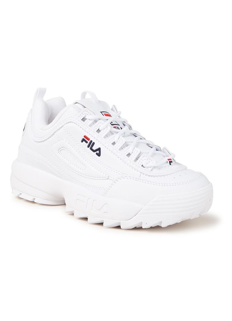 8c574d9a30c Aanbieding: Lage Sneakers Fila Disruptor Low Wmn   Fila met korting