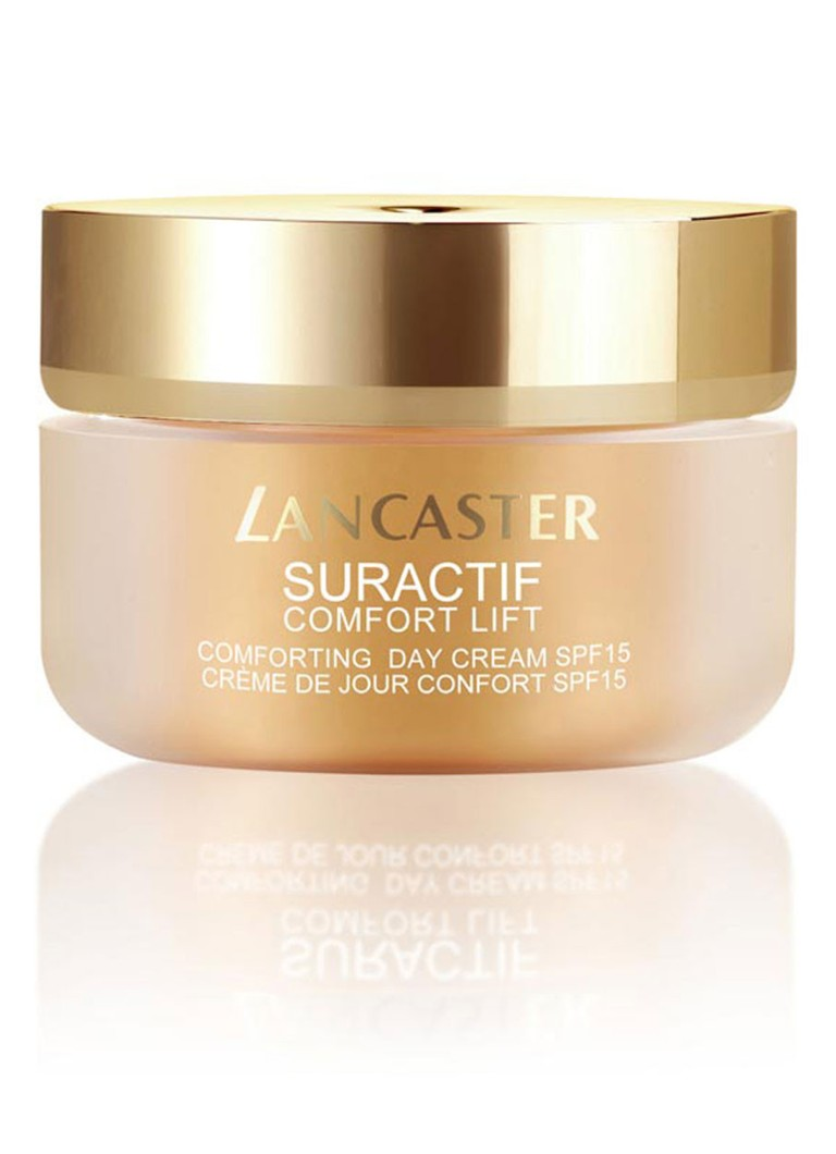 Lancaster Advanced Day Cream SPF 15